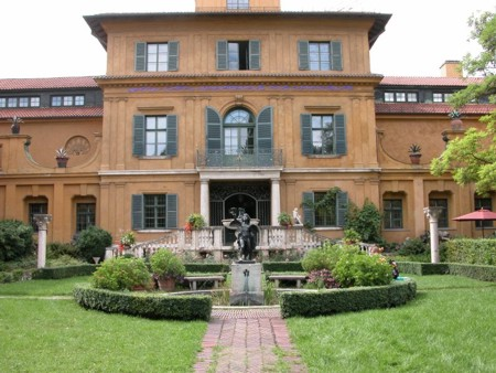 Museo Lenbachhaus