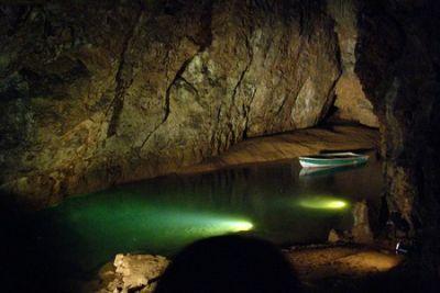 Cuevas Wells
