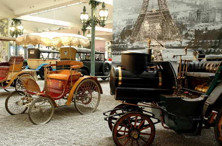 Museo Mulhouse
