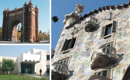 Hotel barato Barcelona