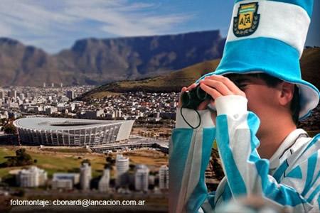 Mundial 2010 Sudafrica