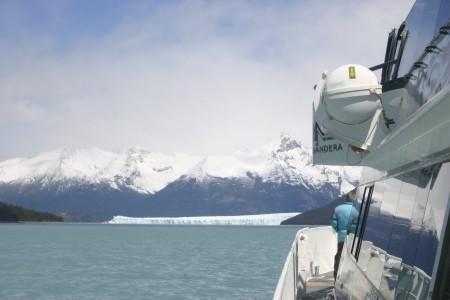 Turismo tercera edad en Patagonia
