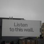 Simpático anuncio publicitario.