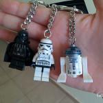 Souvenirs - Llaveros Lego