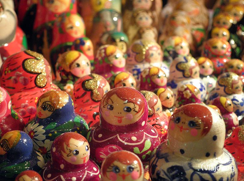 Souvenirs - Mamushka