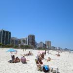 Río de Janeiro - Playa de Ipanema