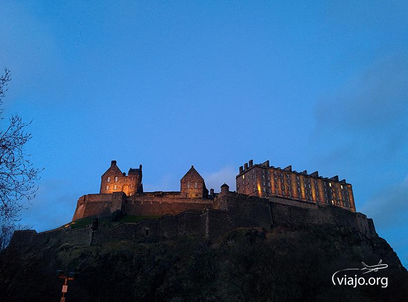 Escocia - Edimburgo