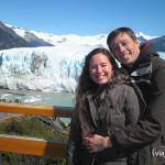El Calafate - Glaciar Perito Moreno