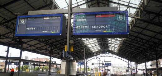 Cómo ir del Aeropuerto al Centro de una Ciudad y viceversa