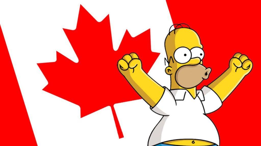 Cómo sacar la visa para Canadá