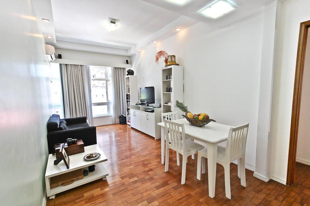 Airbnb - Rio de Janeiro