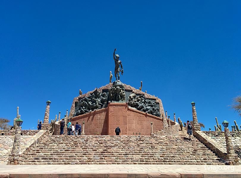 Monumento a la Independencia